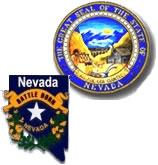 Multi-Nevada State Logos
