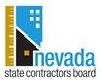 nevada state contractors new log