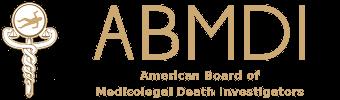 American Board of Medicolegal Death Investigators
