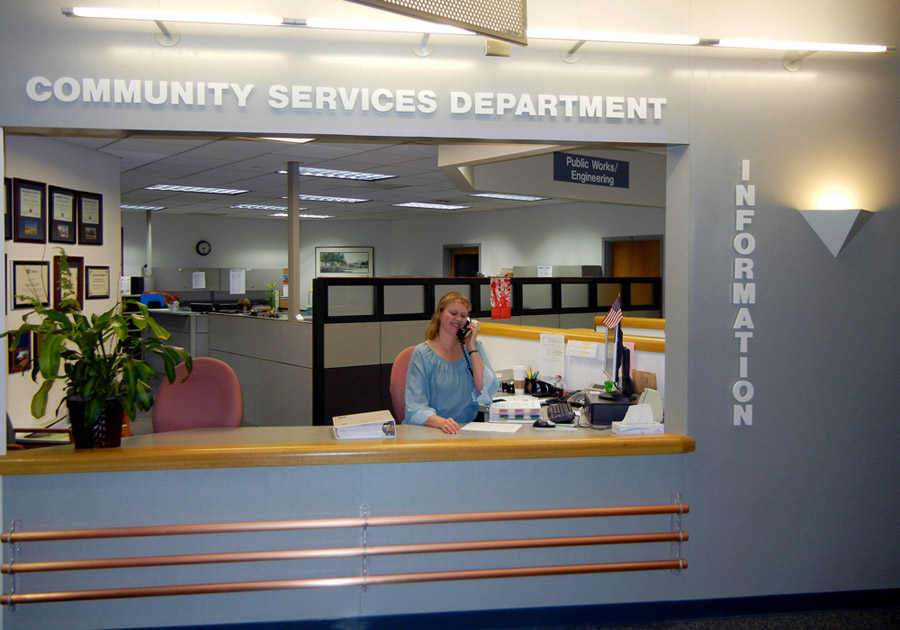 Community Services Department