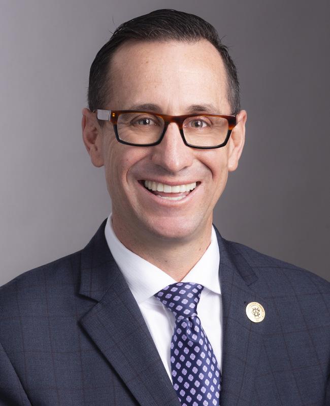 Washoe County Commissioner