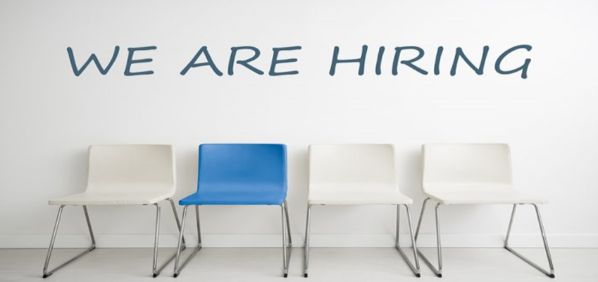 Human resources department positions for sexual health