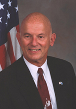 Richard A. Gammick, Washoe County District Attorney