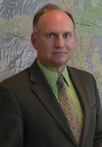 John Helzer, Assistant District Attorney