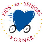 Kids to Seniors Korner Logo