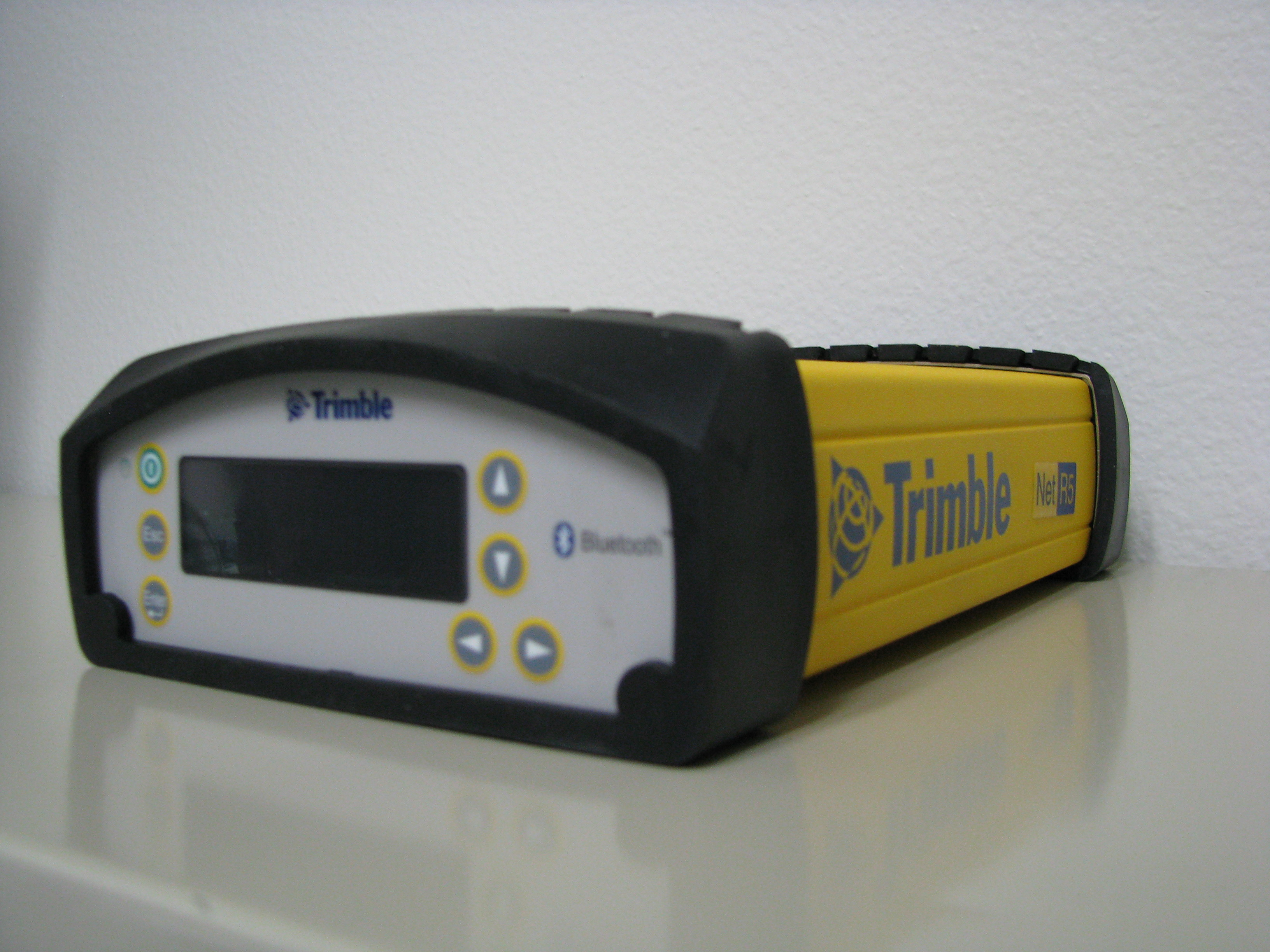 Image of Trimble 5700 Receiver