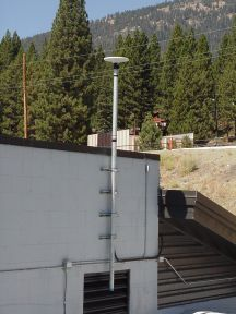 Image of Incline Village Base Station Antenna
