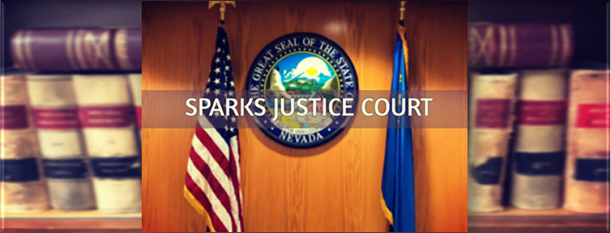 Sparks Justice Court